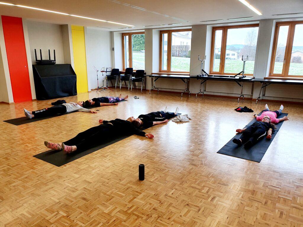 Partner Yoga – Coaching & Yoga